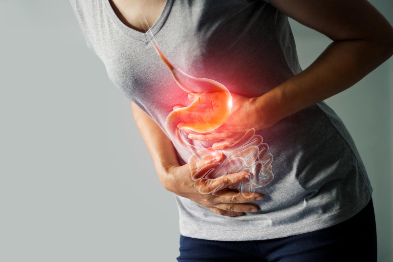 Diagnostik des Bauches