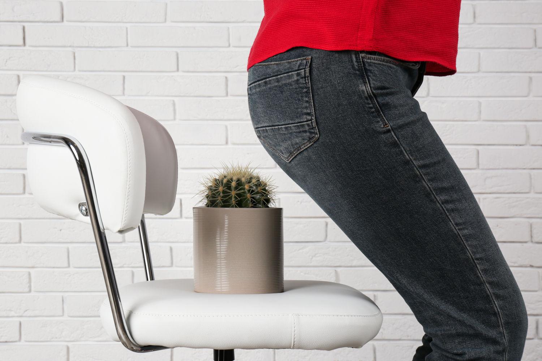 Hämorrhoiden Schmerzen beim Sitzen