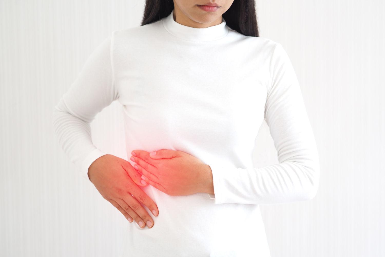 Schmerzen der Gallenblase